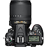 D7200 Digital SLR Camera with AF-S DX NIKKOR 18-140mm f/3.5-5.6G ED VR Lens Thumbnail 3