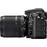 D7200 Digital SLR Camera with AF-S DX NIKKOR 18-140mm f/3.5-5.6G ED VR Lens Thumbnail 5