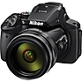 COOLPIX P900 Digital Camera (Black)