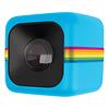 Polaroid Cube Mini Lifestyle Action Camera (Blue)