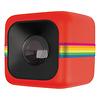 Polaroid Cube Mini Lifestyle Action Camera (Red)