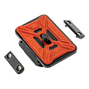 Peak Design | PROplate Quick-Release Plate for Capture Camera Clips | PL-PP-1