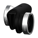 Olloclip | 4-in-1 Photo Lens for iPhone 6/6s (Silver) | OCEU-IPH6-FW2M-SB