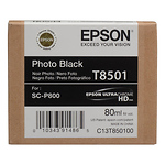 T850 UltraChrome HD Photo Black Ink Cartridge (80 ml)