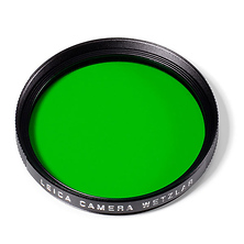 E46 Filter for S/M/T/X Lenses (Green) Image 0