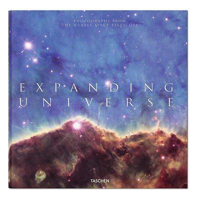 Expanding Universe Photographs from the Hubble Space Telescope - Hardcover Image 0