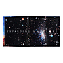 Expanding Universe Photographs from the Hubble Space Telescope - Hardcover Thumbnail 2