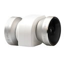 Olloclip | 4-in-1 Photo Lens for iPhone 5/5s (Silver) | OCEU-IPH5-FW2M-SW-W