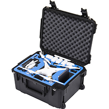 DJI Phantom 3 Plus Watertight Hard Case Image 0