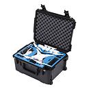 Go Professional Cases | DJI Phantom 3 Plus Watertight Hard Case | GPC-DJI-P3P