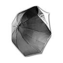 Bowens | 45 In. Umbrella (Silver/White) | BW4046