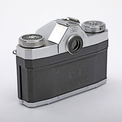 Zeiss Contaflex Camera - Used