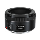 Canon 50mm f/1.8 Lens
