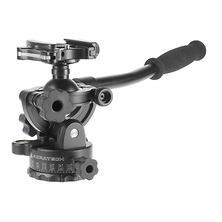 Video Ballhead with Lever Clamp Quick-Release Image 0