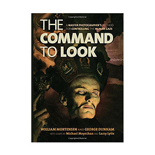 The Command To Look - Paperback Book Image 0