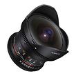 12mm T3.1 ED AS IF NCS UMC Cine DS Fisheye Lens for Sony E-Mount
