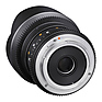 14mm T3.1 Cine DS Lens for Canon EF Mount Thumbnail 4