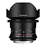 14mm T3.1 Cine DS Lens for Canon EF Mount Thumbnail 2