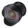 14mm T3.1 Cine DS Lens for Nikon F Mount