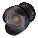 Rokinon | 14mm T3.1 Cine DS Lens for Nikon F Mount | DS14MN