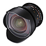 14mm T3.1 Cine DS Lens for Sony E-Mount