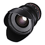 24mm T1.5 Cine DS Lens for Canon EF Mount