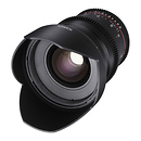 Rokinon | 24mm T1.5 Cine DS Lens for Canon EF Mount | DS24MC