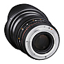 24mm T1.5 Cine DS Lens for Sony E-Mount Thumbnail 4