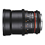 35mm T1.5 Cine DS Lens for Canon EF Mount Thumbnail 3