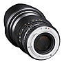 35mm T1.5 Cine DS Lens for Sony E-Mount Thumbnail 4