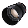 85mm T1.5 Cine DS Lens for Nikon F Mount