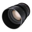Rokinon | 85mm T1.5 Cine DS Lens for Nikon F Mount | DS85MN