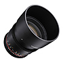 85mm T1.5 Cine DS Lens for Nikon F Mount Thumbnail 1