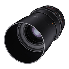 100mm T3.1 Cine DS Lens for Canon EF Mount Image 0