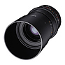 100mm T3.1 Cine DS Lens for Canon EF Mount