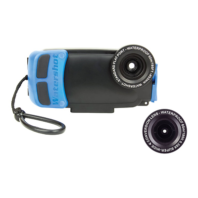 PRO Underwater Housing Kit for iPhone 6 Image 0