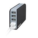 Bower | 5-Port 5V / 5A USB Charging Dock | IBO-USB5