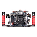Ikelite | Underwater Housing with TTL Circuitry for Nikon D810 | 6812.81