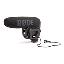 Rode Microphones | VideoMic Pro with Rycote Lyre Suspension Mount | VIDEOMIC PRO-R