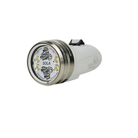 Light and Motion | SOLA Video 2100 S/F FC White - (2100 Lumens) Underwater Video Light | 850-0286-A