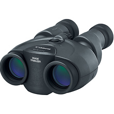 10x30 IS II Image Stabilized Binocular Image 0