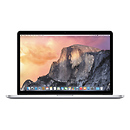 Apple | 15.5-inch MacBook Pro 2.5GHz Quad-core Intel Core i7 Notebook Computer | MJLT2LL/A
