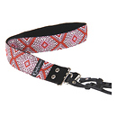 Capturing Couture | Designer Collection 1.5 In. Camera Strap (Moroccan Summer) | SLR15-MSUM