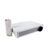 LED 1000 HD Digital Art Projector Image 0