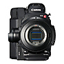 C300 Mark II Cinema EOS Camcorder Body with Dual Pixel CMOS AF (EF Lens Mount) Thumbnail 2