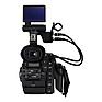C300 Mark II Cinema EOS Camcorder Body with Dual Pixel CMOS AF (EF Lens Mount) & Atomos Shogun Inferno Bundle Thumbnail 4