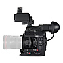 C300 Mark II Cinema EOS Camcorder Body with Dual Pixel CMOS AF (EF Lens Mount) Thumbnail 7