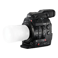 C300 Mark II Cinema EOS Camcorder Body (PL Lens Mount) Image 0