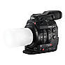 C300 Mark II Cinema EOS Camcorder Body (PL Lens Mount)