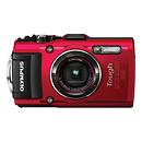 Olympus | Stylus TOUGH TG-4 Digital Camera (Red) | V104160RU000